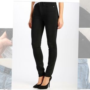 Paige jeans - Hoxton Ultra Skinny Jeans